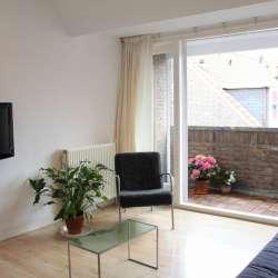 Appartement - huren - Hasseltsestraat Den Haag
