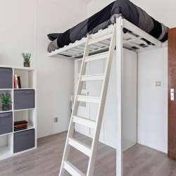 Appartement - huren - Hogelanden W.Z. Utrecht
