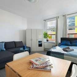 Appartement - huren - Hillevliet Rotterdam