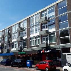 Appartement - huren - Deurningerstraat Enschede