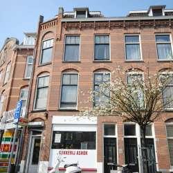 Appartement - huren - Marconistraat Den Haag