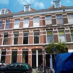 Appartement - huren - Van Bylandtstraat Den Haag