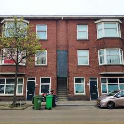 Huurwoning - huren - Oudemansstraat Den Haag