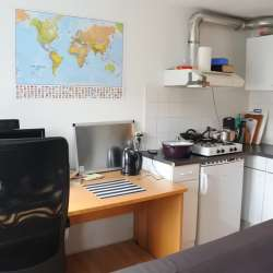 Appartement - huren - Aldegondestraat Amersfoort