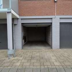 Garage - huren - Walenburgstraat Breda