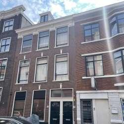 Kamer - huren - Gedempte burgwal Den Haag