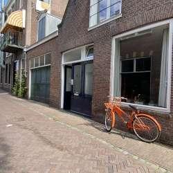 Studio - huren - Caeciliastraat Leiden