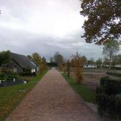Bungalow - huren - Weterschoten Klarenbeek (Apeldoorn)
