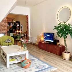 Appartement - huren - Bagijnestraat Leeuwarden