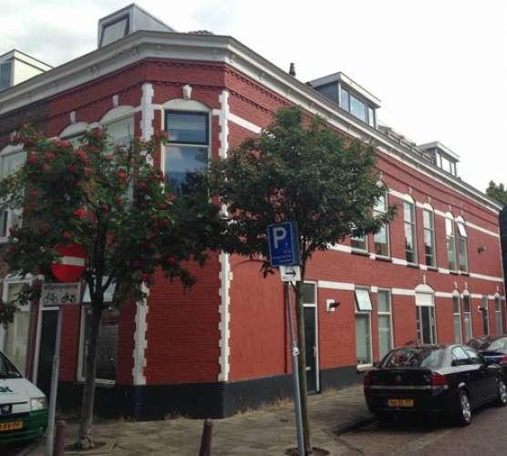 Foto #6435567e-dfee-48bc-b17c-eb6c4cfabe19 Appartement Vendelstraat Leiden