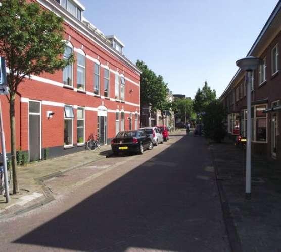 Foto #42ba8252-ce37-4c59-8ce1-aa24c33e475c Appartement Vendelstraat Leiden