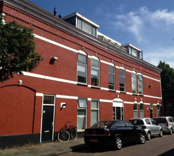 Foto #bef68576-f215-479b-89fc-1d31d415e982 Appartement Vendelstraat Leiden