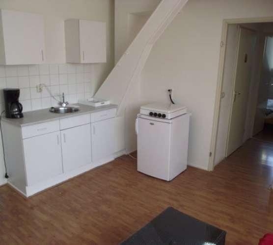 Foto #64ec8ea3-f293-4440-a472-4532160560ba Appartement Vendelstraat Leiden