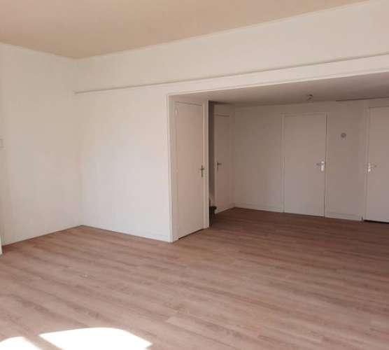 Foto #d1801822-1992-40b6-8d85-378f40f8eef5 Appartement Markt Roosendaal