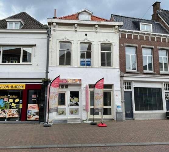Foto #33f6a6b5-b04c-4fc7-b193-fb5af5096566 Appartement Markt Roosendaal