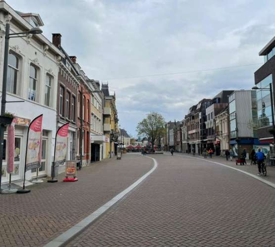Foto #5533755e-7577-494c-8a8e-d2c4ca2f4c0f Appartement Markt Roosendaal