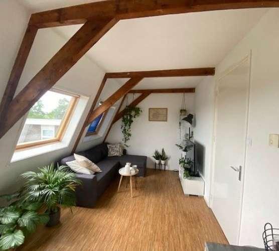 Foto #82fe3c7b-89cc-4336-906a-949bc5c588a7 Appartement Spoorstraat Leeuwarden