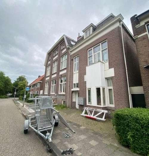 Foto #ee084224-47b3-4fee-9734-d08a9de305f5 Appartement Spoorstraat Leeuwarden