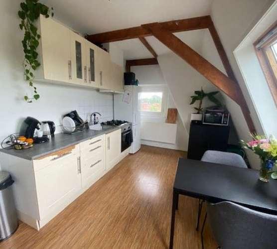 Foto #548d18cd-bffd-437b-a67b-a60cbfac9529 Appartement Spoorstraat Leeuwarden