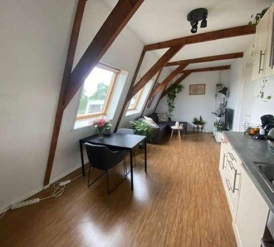 Foto #c2a98f8f-20ca-4863-aa84-84e4bc86a104 Appartement Spoorstraat Leeuwarden