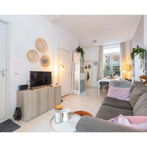 Foto #9cdc4f2c-de9b-41cd-bb56-9656e806b547 Appartement Sieboldstraat Leiden