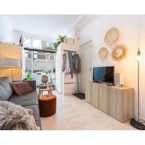 Foto #1ddfd3be-baed-49db-94be-8fddeaaed63a Appartement Sieboldstraat Leiden