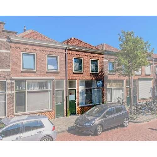 Foto #2a5ee52d-2eda-498d-b49a-7519d4477531 Appartement Sieboldstraat Leiden