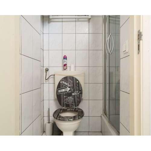 Foto #2f9aa493-40c0-4442-bc0c-e974ca030805 Appartement Sieboldstraat Leiden