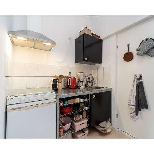 Foto #f4cf410a-9d98-434b-904c-87b53bc33671 Appartement Sieboldstraat Leiden