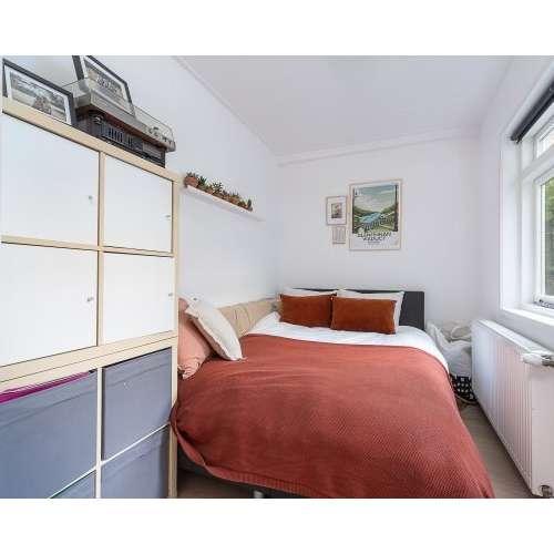 Foto #c729ec95-93ea-4fc0-a837-91027e38cb90 Appartement Sieboldstraat Leiden