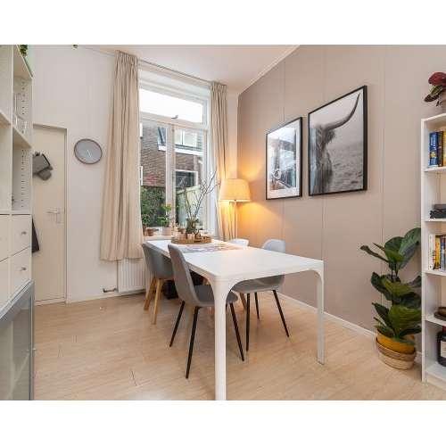 Foto #2c55d5cd-0197-4cdc-86a8-16d2ef6a3f90 Appartement Sieboldstraat Leiden