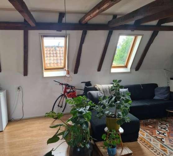 Foto #f1c5e34a-443f-4b9d-be58-509a83bde7e2 Appartement Nieuwstraat Zwolle