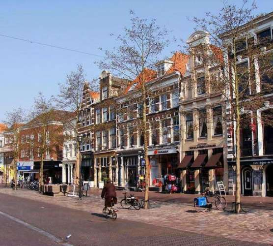 Foto #cf5e9a45-4159-4be0-8c4f-e75d51726efd Appartement Nieuwstraat Zwolle