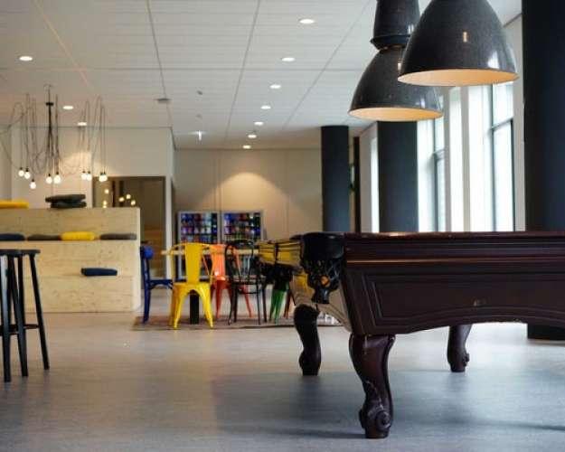 Foto #d5e4bb41-71d7-436b-82c1-cd6ce3b61bfd Studio Elizabeth Cady Stantonplein Amsterdam