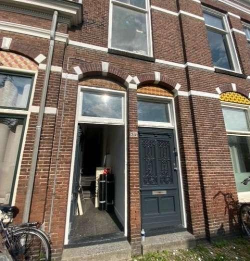 Foto #05322ff0-b783-46cf-9e4b-9d028258333a Kamer Verkorteweg Leeuwarden