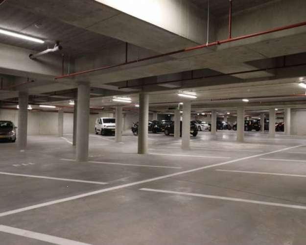 Foto #9c40598f-98f8-4c30-8775-8a58ab62f229 Garage Maagdendries Maastricht