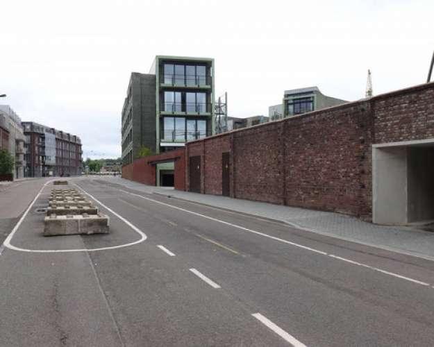 Foto #f98dfa6a-f3cd-4e3b-98c2-58fe037ed78f Garage Maagdendries Maastricht