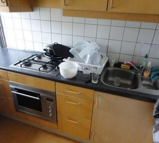 Foto #799d8a7f-9b8e-4e01-b009-3a5cd40ba105 Appartement Klimopstraat Zwolle