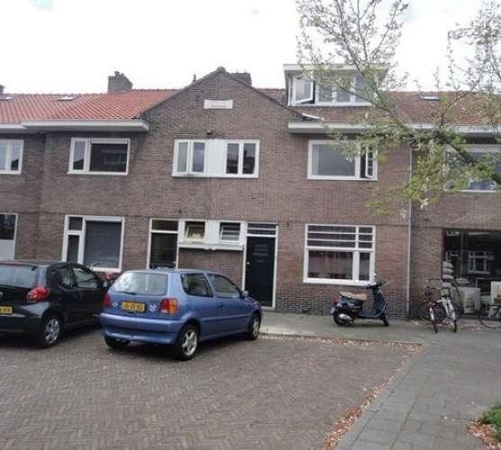 Foto #9f1bfd12-25fc-4f61-adef-e9dc305f2b0b Appartement Klimopstraat Zwolle