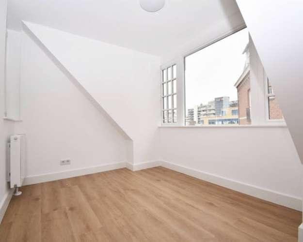 Foto #129bb1e6-571e-4887-8078-2948bf4a96f7 Appartement Badhuisweg Den Haag