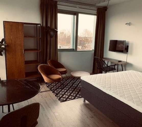 Foto #54f28ed5-e676-4a4a-8dd3-3b7dca1e1909 Appartement Van Boecopkade Den Haag