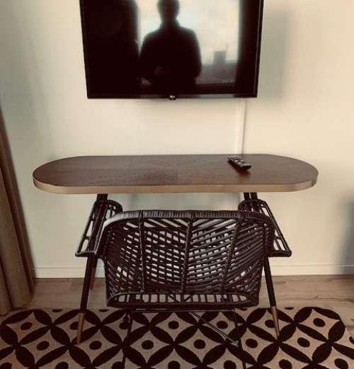 Foto #ec4fe418-6b91-4bdf-a2e1-bee19f6a9a48 Appartement Van Boecopkade Den Haag