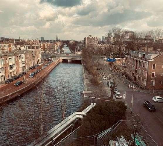 Foto #580516e0-0498-463e-a66f-577423d66752 Appartement Van Boecopkade Den Haag