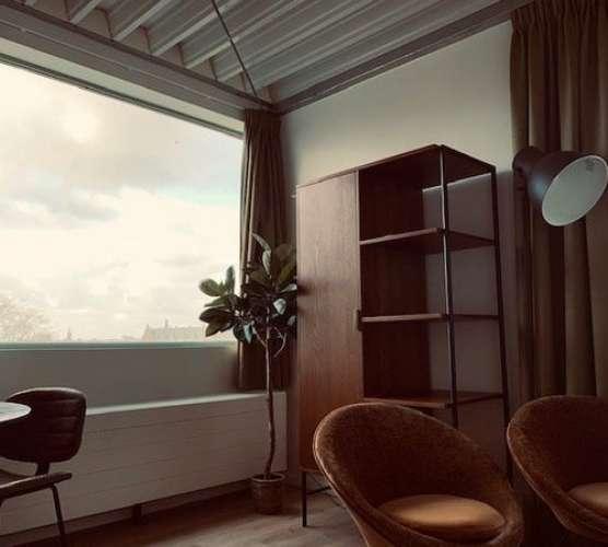 Foto #f7c8898b-6159-47c2-9803-069d6a7ef68f Appartement Van Boecopkade Den Haag