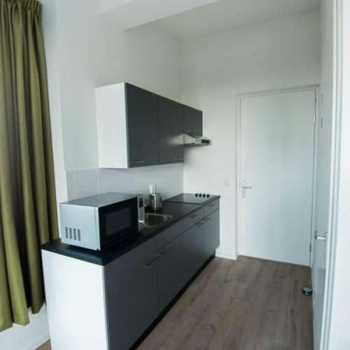 Foto #402e4fab-95c7-4003-a729-d349649bfb52 Appartement Esperantostraat Den Haag