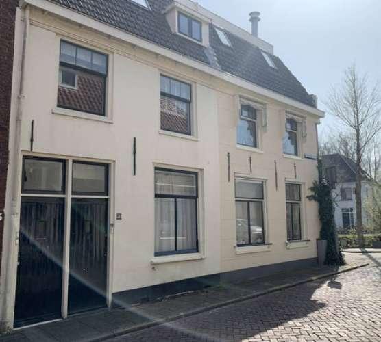Foto #2a6376ea-1714-419c-8da5-c61f64354849 Appartement Kleine Plein Weesp