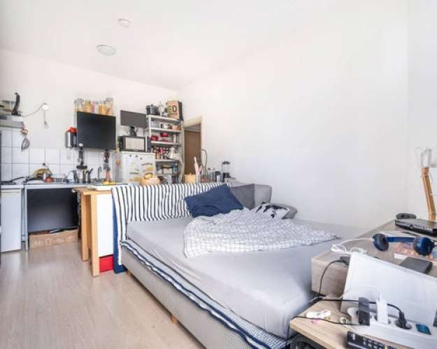 Foto #e38886ea-d59b-472d-91e5-5e4dc4ea6ef1 Appartement Hoge Rijndijk Leiden