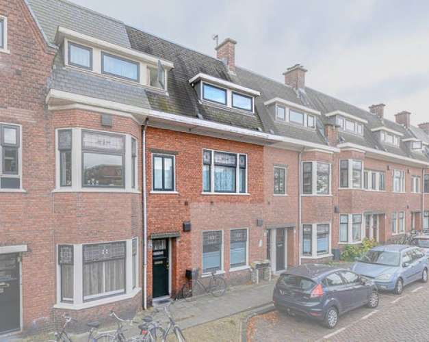 Foto #c8b5f830-57b4-4cf8-9683-9e21f002cb50 Appartement Hoge Rijndijk Leiden