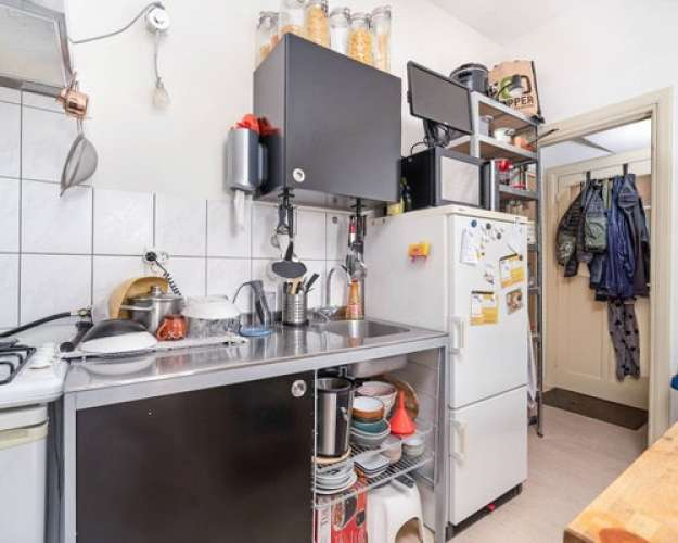 Foto #45f178a4-e56e-4c93-849f-35cdb9add0c4 Appartement Hoge Rijndijk Leiden