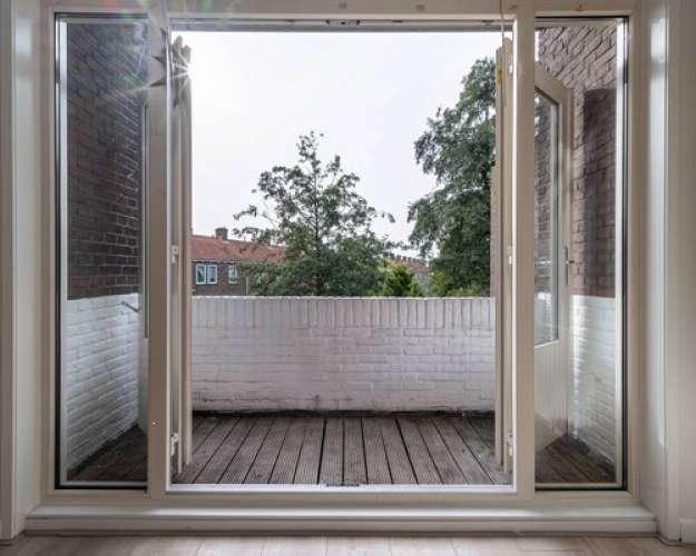 Foto #902dfc8c-565d-4c35-924c-bf9d1eba3636 Appartement Hoge Rijndijk Leiden